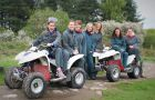 Group Activities at North of England Activity Centre
